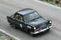 Ford Zephyr 2500 1956