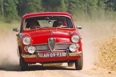 Giuliette Spider Veloce 1960
