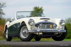 Austin-Healey 3000 mk2 1962