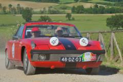 Porsche 914 1974