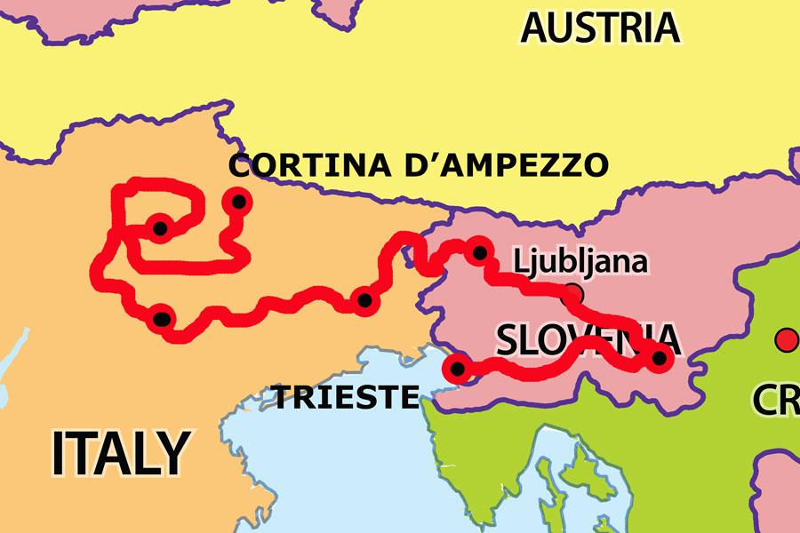 kaart-rally-slovenie