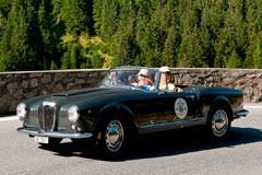 Lancia Aurelia Convertibile 1958