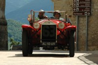 Lancia Lambda 1928