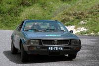 Lancia Montecarlo 1976