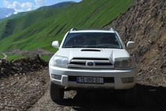 Toyota Lancruiser