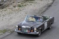 Mercedes Benz 280 3,5l cabrio 1971