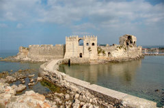 methoni-greece