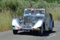 Bentley 4 1/5l Vanden Plas 1939