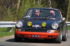 Porsche 911 targa S 1970