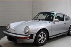 Porsche 911S 1976