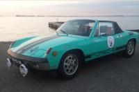 Porsche 914 1973