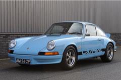 Porsche RS 2,7 1972
