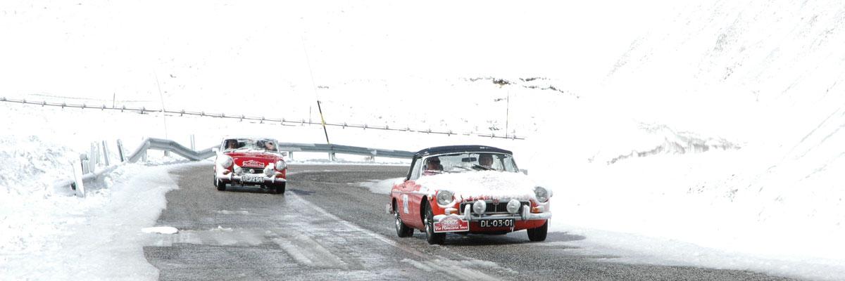snow-rally