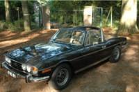 Triumph Stag 1975