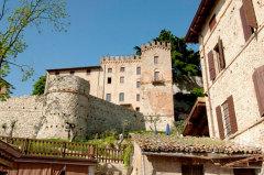 tabiano-castle