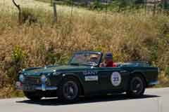 TR4A IRS 1966